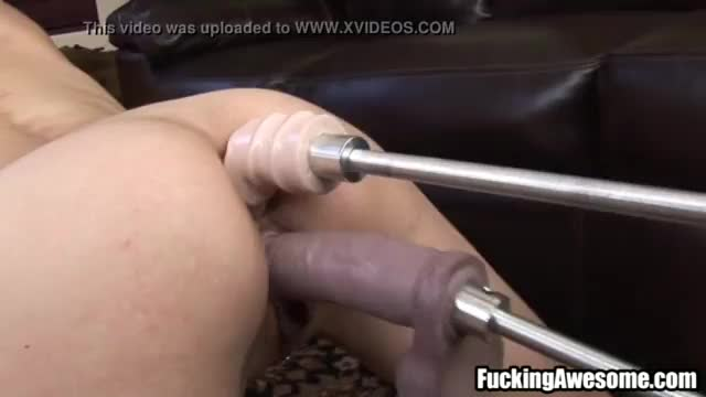 Hairy milf dildo and shaved by troc